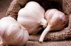Ce afecțiuni se pot declansă dacă mănânci prea mult usturoi