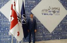 Deputatul PSD Costel Lupașcu a participat la Sesiunea de primăvară a Adunării Parlamentare a NATO, la Tbilisi