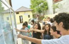 Dorohoi: 838 de elevi repartizaţi la licee