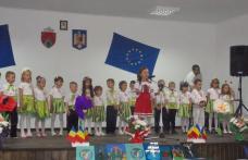 """""""Ritmurile copilăriei"""", ediția 2017 - Primul spectacol găzduit de Căminul Cultural din Dumbrăvița - FOTO"""