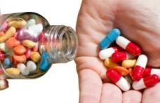 Ce medicamente să nu iei niciodată fără acordul medicului
