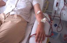 Pacienţii cu insuficienţă renală vor beneficia de servicii de dializă la standarde internaţionale