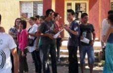Admitere 2011: La liceele din Dorohoi au fost ocupate aproape toate locurile