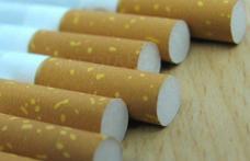 Moldoveancă amendată pentru trafic cu ţigări