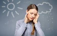 Cum ne influențează schimbarea vremii. Presiunea atmosferică scăzută dă dureri de cap, umezeala dă dureri articulare!