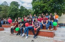 """Colegiul Național """"Grigore Ghica"""" Dorohoi, de-a lungul săptămânii """"Școala altfel"""" - FOTO"""
