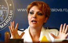 Olguţa Vasilescu, decizie de ultimă oră! Ce se va întâmpla cu salariile bugetarilor