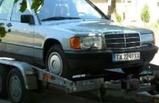 Autoturismele înmatriculate în Bulgaria vor putea circula numai 90 de zile pe an în România