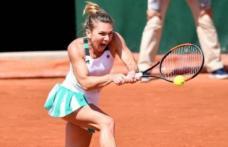 ALARMĂ înainte de finala Roland Garros! Simona Halep simte dureri la gleznă. Ce face românca
