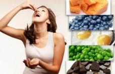 Alimente care alungă imediat oboseala