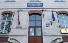 """Elevii Colegiului Național """"Grigore Ghica"""" din Dorohoi învață limbi străine cu pasiune!"""