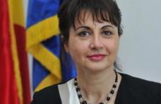 """Tamara Ciofu: """"Interpreți mimico-gestuali pentru emisiunile informative de la TV"""""""
