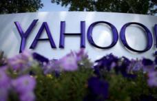 Yahoo Online, vândută pentru 4,48 miliarde de dolari