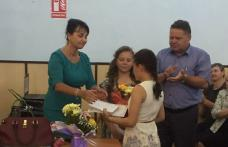 Deputatul PSD Tamara Ciofu premiază cei mai buni elevi din Botoșani pentru al cincelea an consecutiv