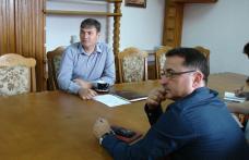 Noi măsuri luate de membrii CJSU cu privire la cazurile de antrax din Manoleasa - FOTO
