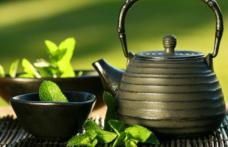 Greșeala care scade eficiența ceaiului de mentă