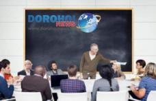 Noi cursuri de calificare disponibile în această lună, pentru şomerii din județul Botoșani