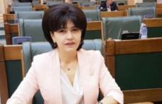 """Doina Federovici, despre adoptarea moțiunii de cenzură: """"PSD trebuie să pună în funcțiune cât mai rapid un nou Guvern care să realizeze programul de g"""