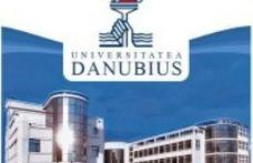 OFERTĂ EDUCAŢIONALĂ UNIVERSITATEA DANUBIUS