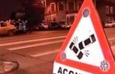 Dorohoi : Doua persoane decedate intr-un accident rutier