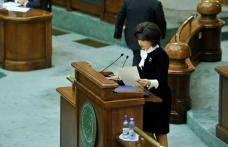 """Doina Federovici: """"Viitorul Guvern va trebui ca în maxim 3 luni să reintre în calendarul programului de guvernare"""""""