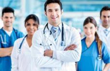 Centrele medicale din Europa și UAE caută personal medical din România