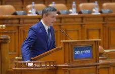 Deputatul Costel Lupașcu vrea să aducă echipamente medicale performante pentru Spitalul Județean de Urgență Botoșani