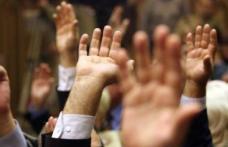Dorohoi: Consilierii locali se întrunesc joi în ședința ordinară din luna iunie - Vezi ordinea de zi!