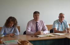 Instituție fără conducere în atenția prefectului - FOTO