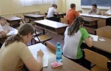 Peste 1000 de elevi înscrişi la bacalaureatul din toamnă