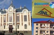 Primăria Dorohoi anunță: Vezi lista de priorități a beneficiarilor de locuințe ANL și lista dosarelor respinse!