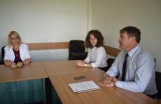 Situație rezolvată la Inspectoratul Teritorial pentru Calitatea Semințelor și Materialului Săditor - FOTO
