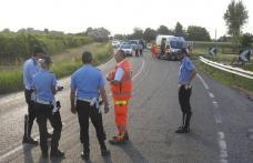 ACCIDENT deosebit de grav  în Italia! O româncă de 25 de ani a murit pe loc – FOTO