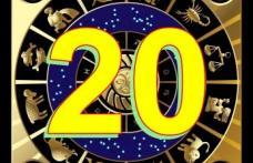 Astro-Calendar, 20 iulie 2011
