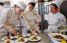 Locuri de muncă pentru persoanele calificate ȋn domeniul hotelier – gastronomic care doresc să lucreze în Germania