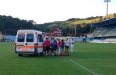 Dramă în fotbalul românesc. A murit la prezentarea lotului unei echipe din Liga 1