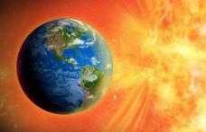 Atenție maximă în zilele următoare! Mai multe furtuni magnetice puternice vor afectă Pământul!