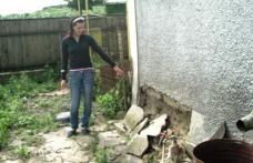 Copilul inundațiilor: Cristina Dumbrăveanu