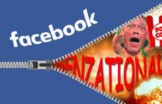 Facebook anunţă noi schimbări! Mai multe reclame vor rula pe reţeaua de socializare