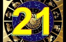 Astro-Calendar, 21 iulie 2011