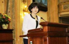 """Doina Federovici: """"Județul Botoșani, locul 6 pe țară la finanțarea obiectivelor de investiții prin PNDL - 847.831.950 lei"""""""