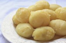 Secretul cartofilor fierți și consumați reci