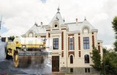 O nouă finanțare primită de Primăria Dorohoi! Banii sunt veniți pentru asfaltarea străzii Horia din municipiu