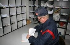Disponibilizări : La Botoşani 20 de angajaţi vor fi daţi afară de la Poşta Română