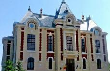 Primăria Dorohoi a semnat contractul de lucrări pentru reabilitarea și ecologizarea Pârâului Dorohoi