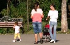 Indemnizațiile pentru creșterea copilului vor fi plafonate prin OUG, în două săptămâni, anunță Olguța Vasilescu