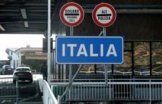 MAE: Atenţionare de călătorie pentru Italia