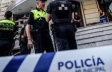 Român mort într-o secţie de Poliţie din Spania, în timpul audierii