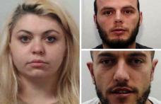 Româncă condamnată în Marea Britanie pentru trafic cu cocaină
