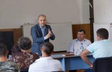 """Senatorul Lucian Trufin: """"Da, se poate - județul Botoșani pe primul loc la absorbția fondurilor europene din PNDR"""""""